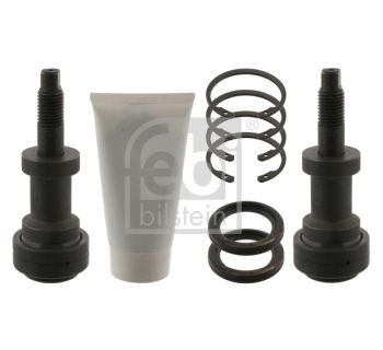 Kit de réparation, suspension de la cabine FEBI BILSTEIN 35327