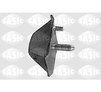 Support, suspension du moteur SASIC 8441171
