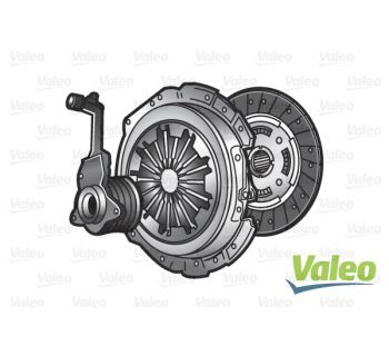 Kit d'embrayage VALEO 834209